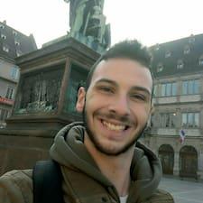 Brandon Kullanıcı Profili