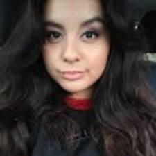Whitney felhasználói profilja