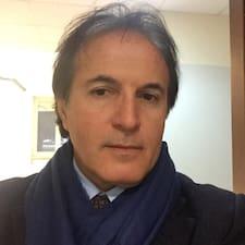 Nutzerprofil von Giuseppe Domenico