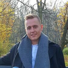 Wictor Brugerprofil