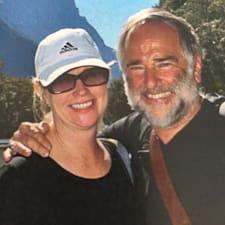 Harry & Gail Brukerprofil