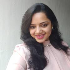 Rajina User Profile