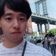 Profil utilisateur de Rory