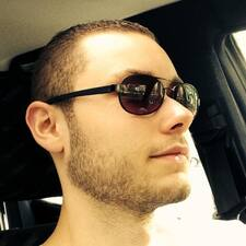Profil utilisateur de Alexander