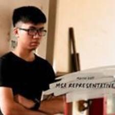 Jun Sheng User Profile