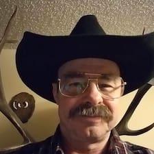 Jerry ist ein Superhost.