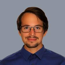 Profil utilisateur de Dániel