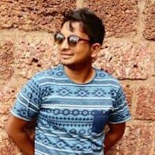โพรไฟล์ผู้ใช้ Prateek Priyaranjan