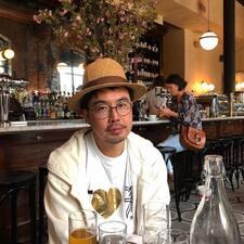 Yuichi User Profile