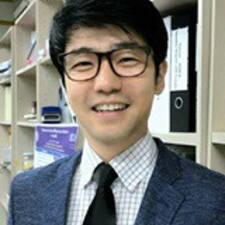 Профиль пользователя Myung-Bae