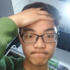 Profil Pengguna 洲波