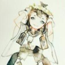 青山 Kullanıcı Profili