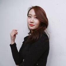 Nutzerprofil von Seo-Hee