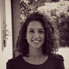 Profil Pengguna Lucia
