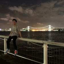 Profil korisnika Tianhao