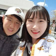 Jiwon님의 사용자 프로필