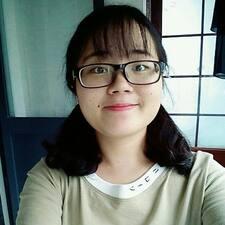 东鑫 User Profile