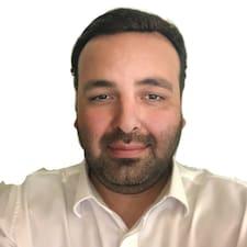 Profilo utente di Malek