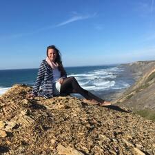 Profil Pengguna Lisa Rosa