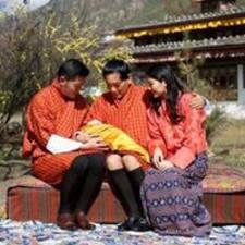 Профиль пользователя Tshering