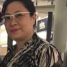 Tsz Kei Martha User Profile