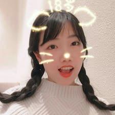 碧莲 - Uživatelský profil