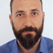 Panagiotis - Profil Użytkownika