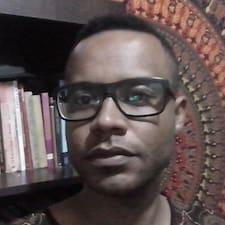 Rogério Kullanıcı Profili
