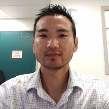 Choonhoe User Profile
