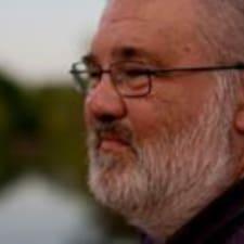 Geoff - Uživatelský profil