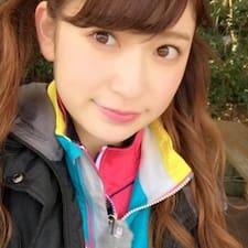 明美 User Profile