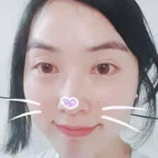 Eunkyoung - Uživatelský profil