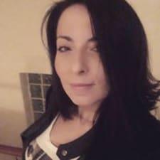 Chrysi User Profile
