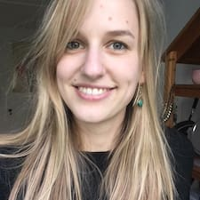 Profil utilisateur de Ann-Christin