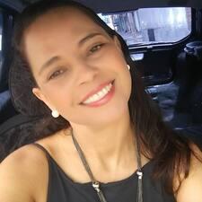 Germana Travassos felhasználói profilja