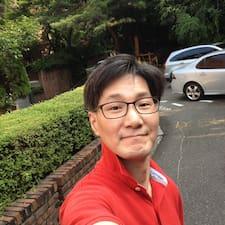 Benedict(Hyoyeon) User Profile