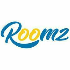Roomz Brukerprofil