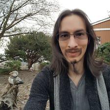 Spencer felhasználói profilja
