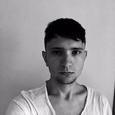 Profilo utente di Roman