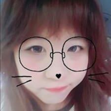 Profil utilisateur de Minkyo