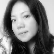 Profil Pengguna 晓莹