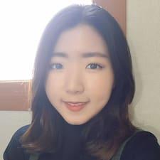 Nutzerprofil von 지희