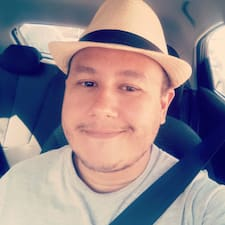 Profil Pengguna José  Renato
