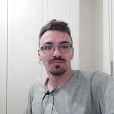Profil utilisateur de Ioan Alexandru