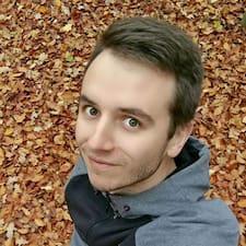Profil utilisateur de Vojtěch