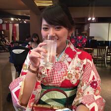 Yukiko - Uživatelský profil