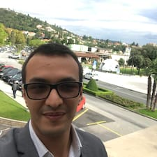 Mouad的用戶個人資料