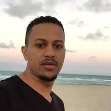 Tewodros Brugerprofil