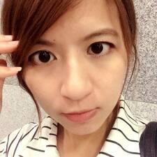 Profil utilisateur de Ya-Ju