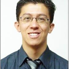 Profil Pengguna Danny Gerardo